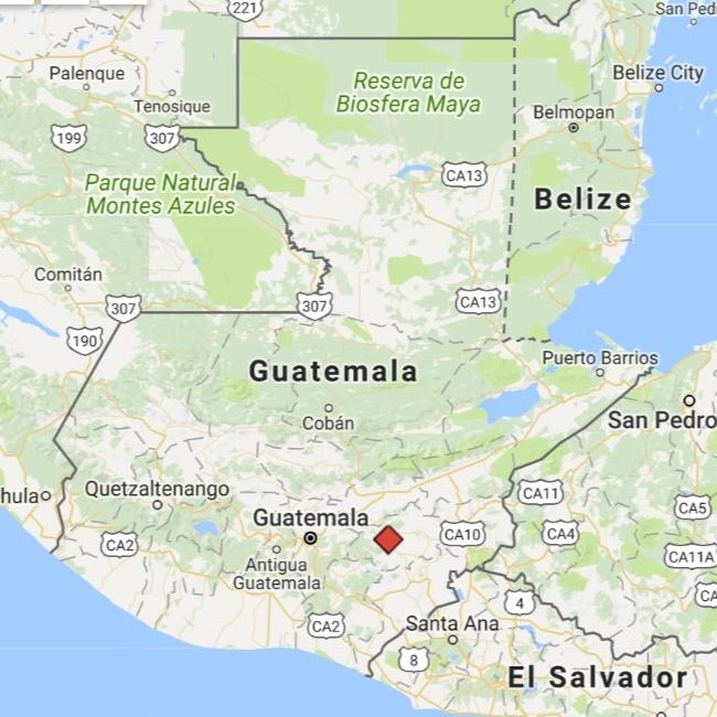 Jalapa, Guatemala