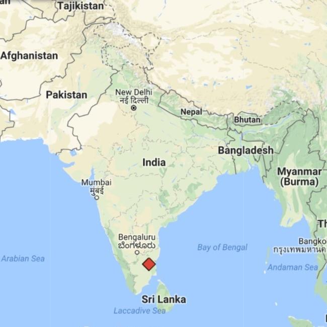 Kallakurichi, India
