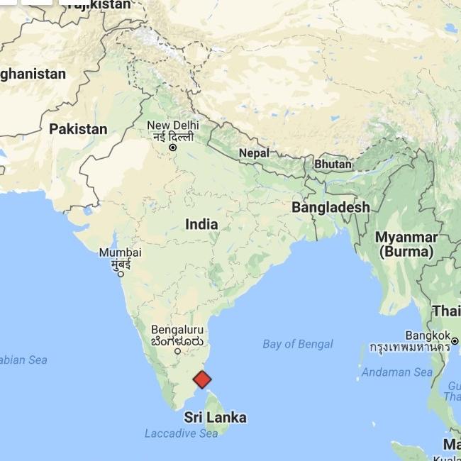 Thiruvarur, India