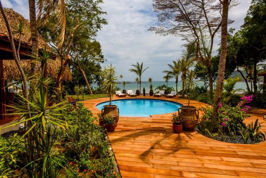 Sansara Resort