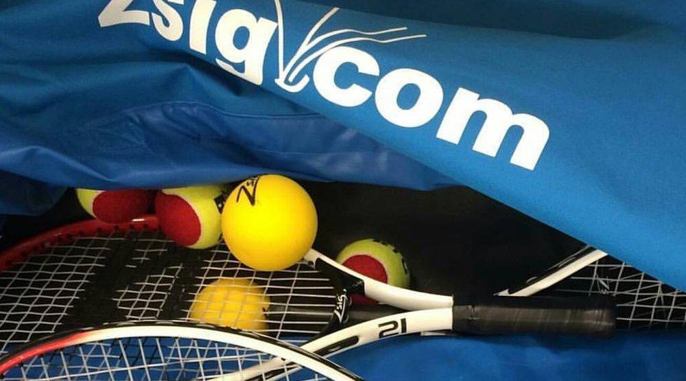 Zsig Sports Equipment