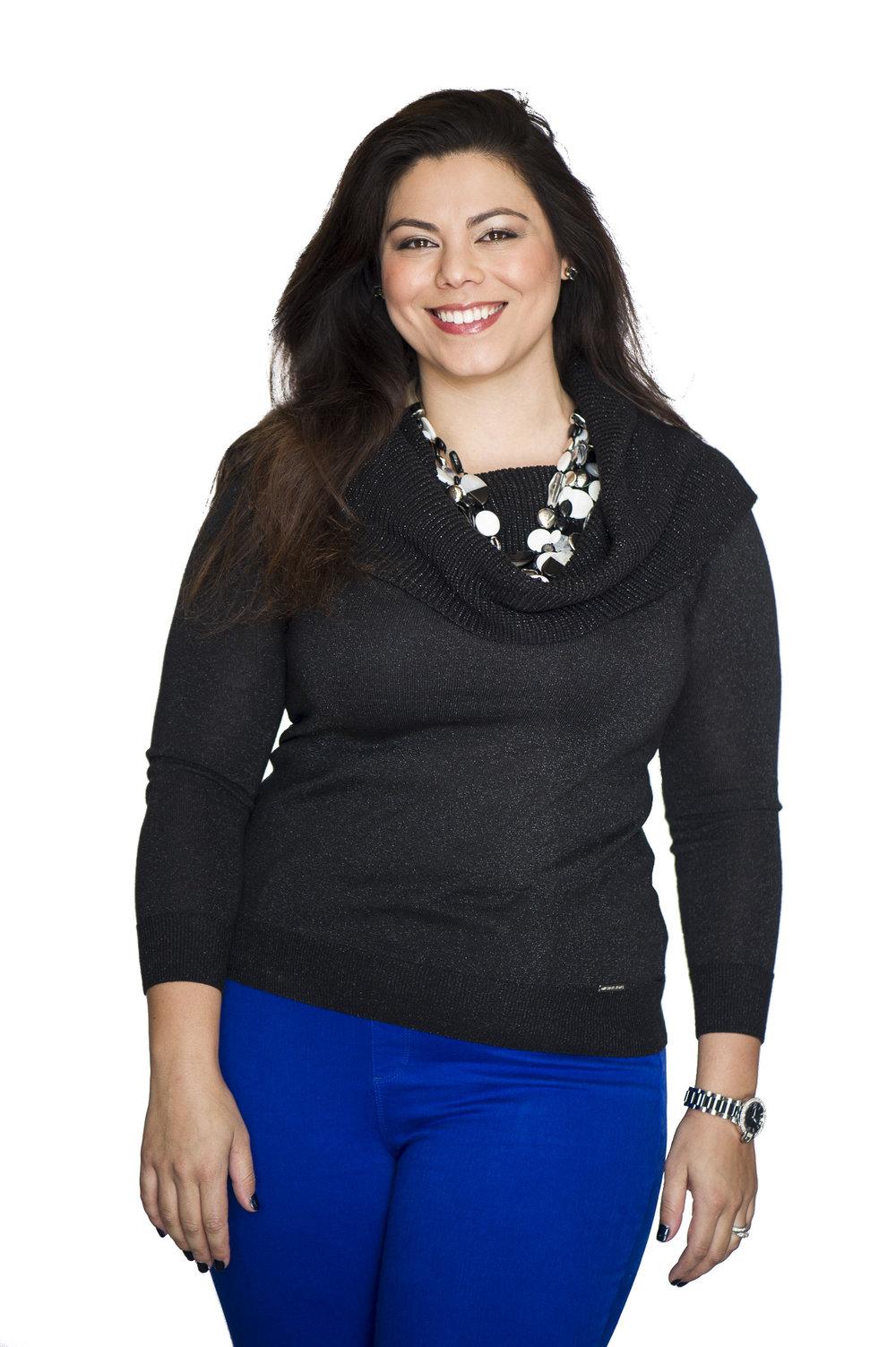 Kimberly Seeherman | Chief Creative Officer