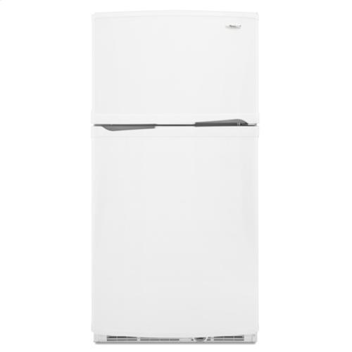 Whirlpool Freezer/Refrigerator Combo   White