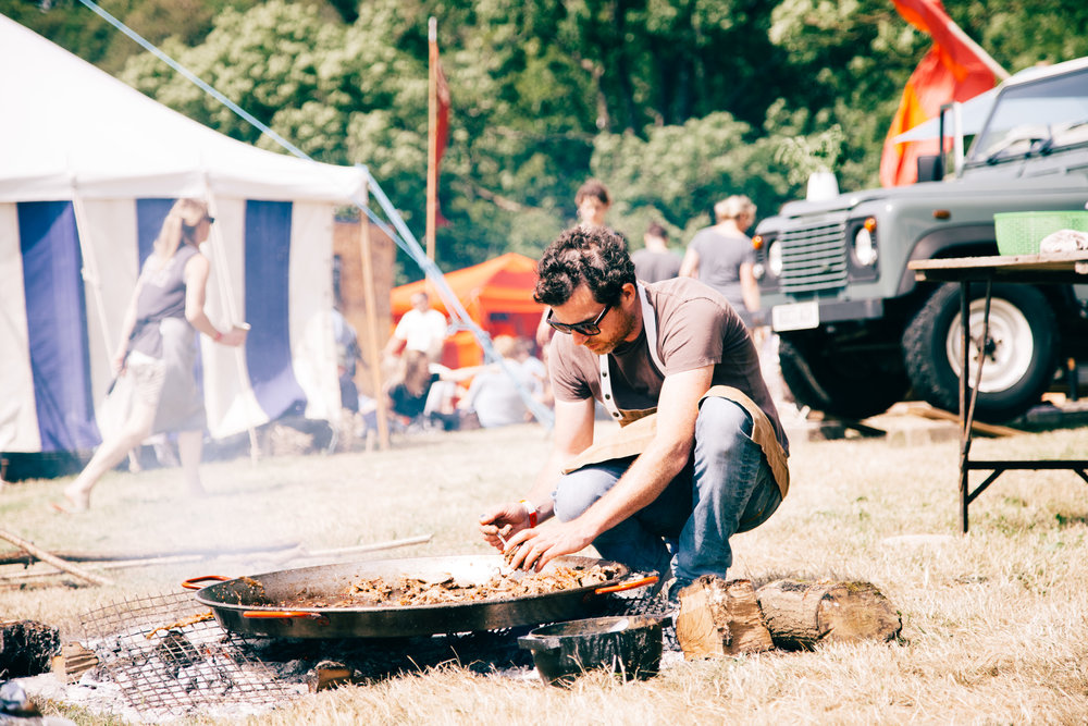 Festivals & Feasts
