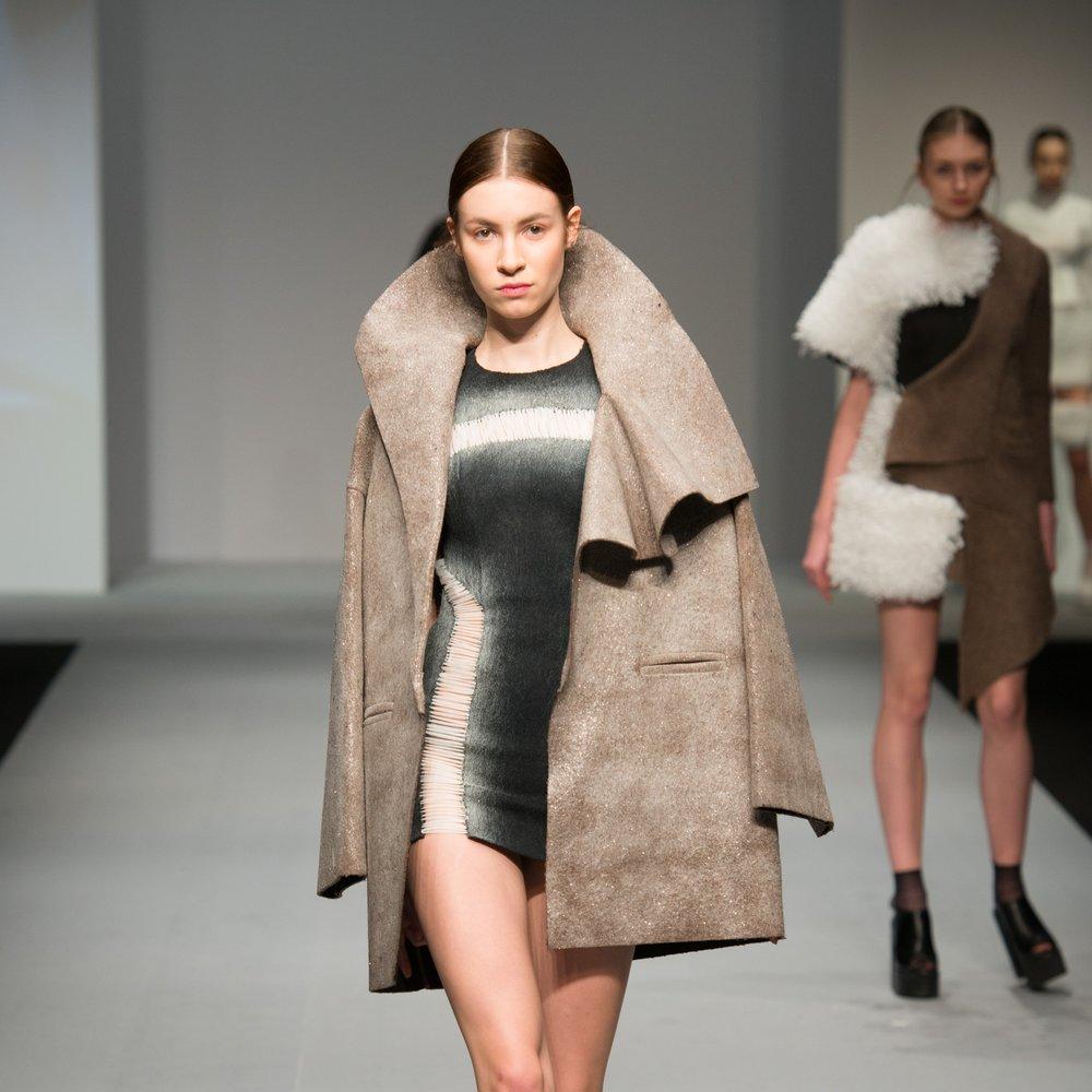 2014/15 Grand Final Fashion Show