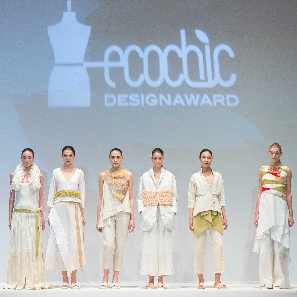 2015/16 Grand Final Fashion Show