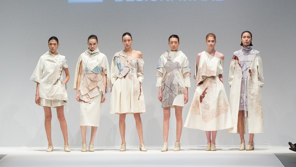The EcoChic Design Award 2015-16 Finalist Collection_Designed by PAN Wen_FullCollection.jpg
