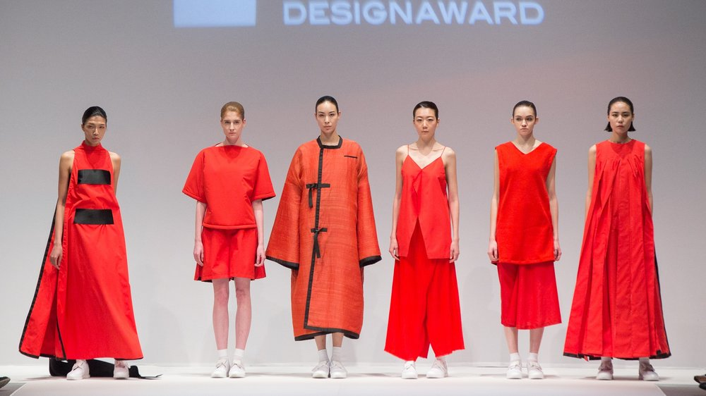 The EcoChic Design Award 2015-16 Finalist Collection_Designed by TSANG Fan Yu_FullCollection.jpg