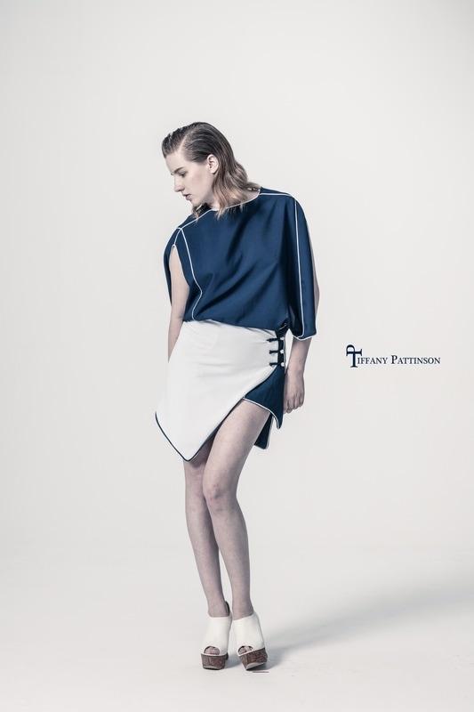Tiffany Pattinson
