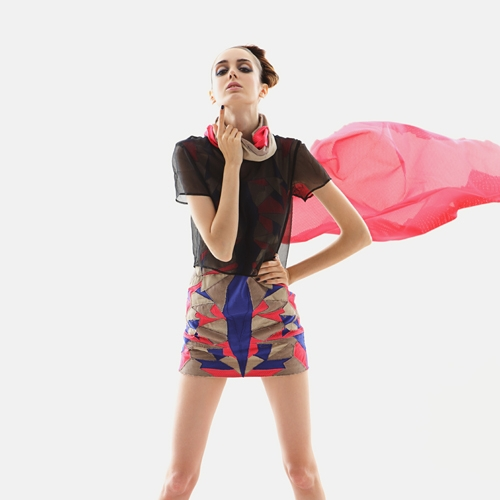 2012 Hong Kong Fashion Shoot