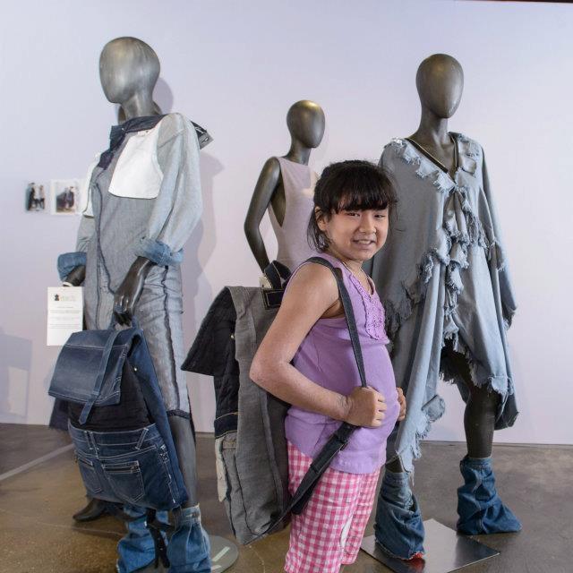 2012 Hong Kong Finalists' Exhibition & Workshop
