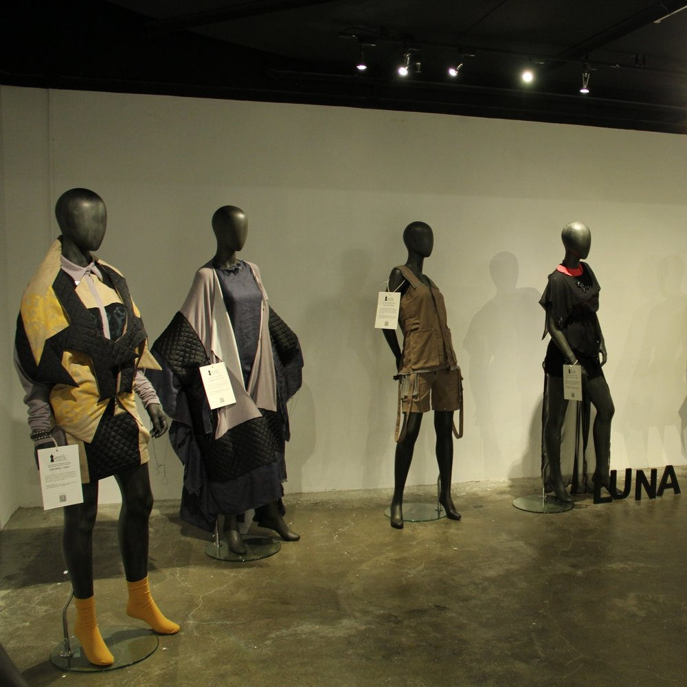 2012 Hong Kong Semi-finalists' Exhibition & Workshop