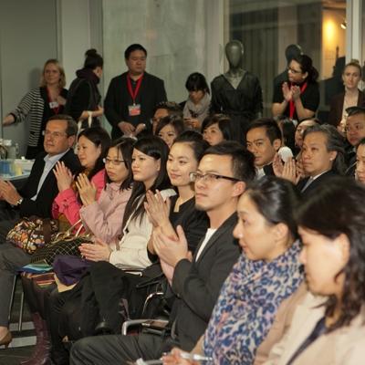 2012 Hong Kong Press Conference