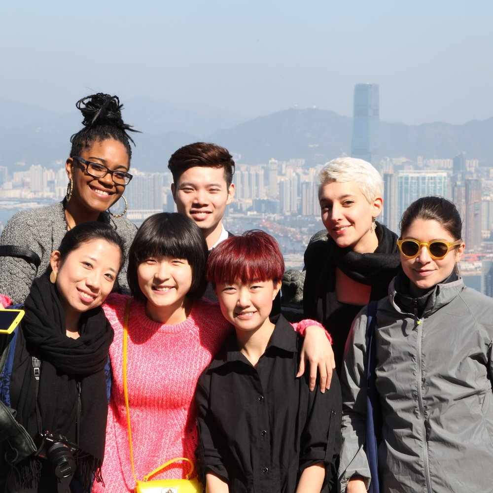 2013 Finalists Trip to Hong Kong