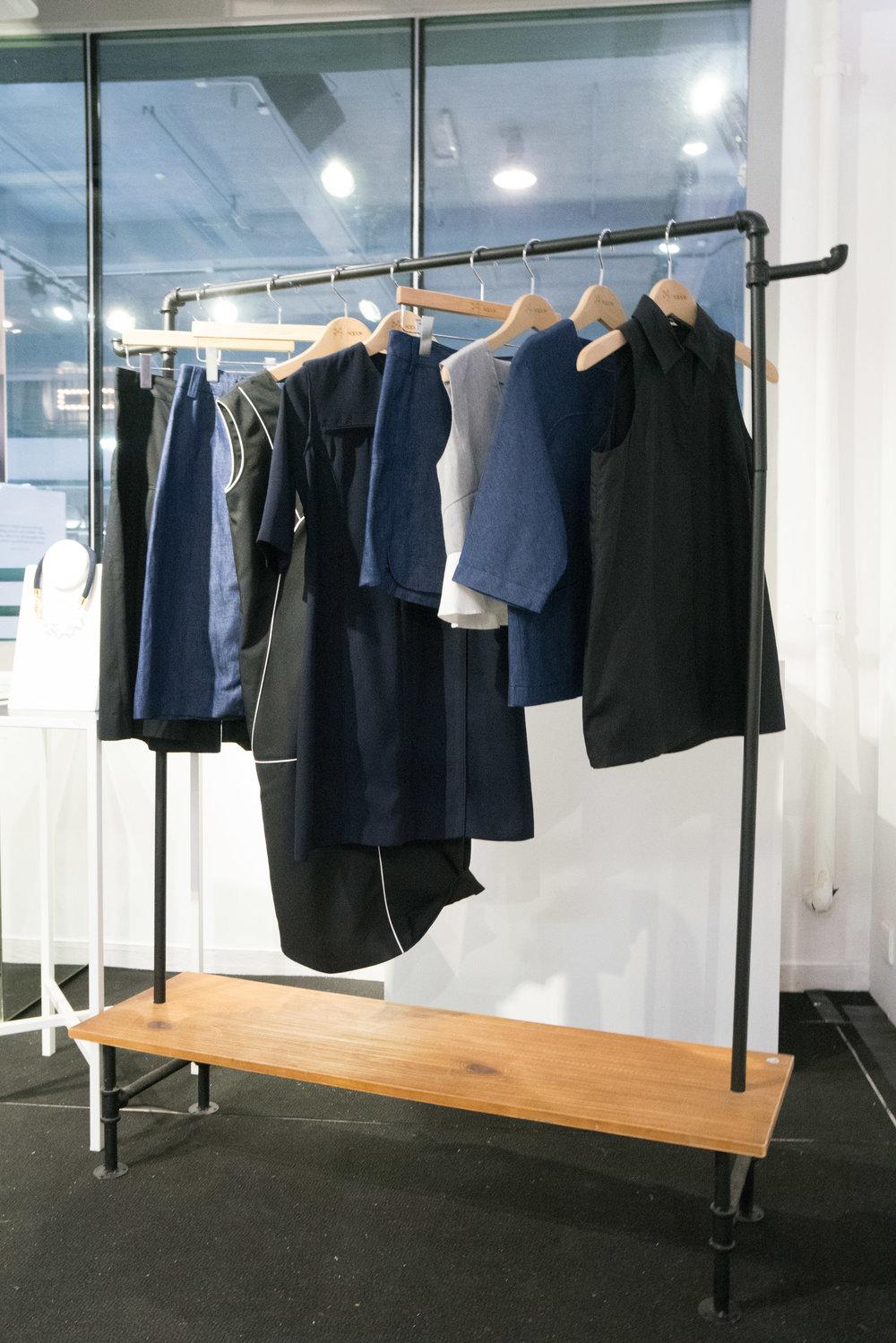 kapok x The EcoChic Design Award Alumni prize sustainable showcase launch event_Aug 11_Wan and Wong6.jpg