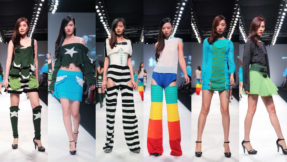 Redress Design Award 2012 China collection