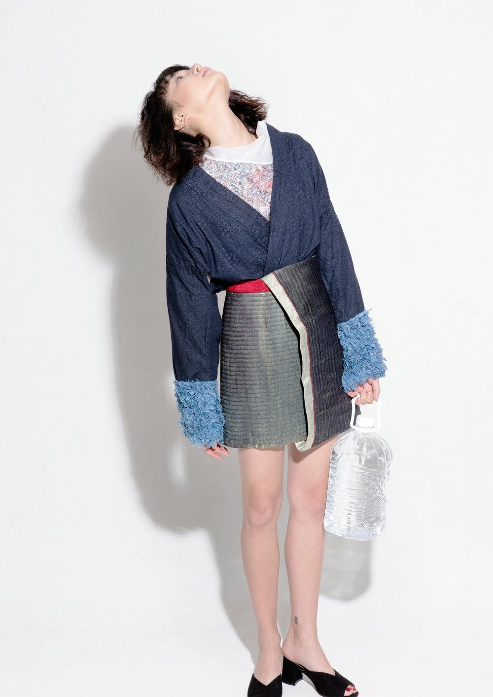 Ayako Yoshida