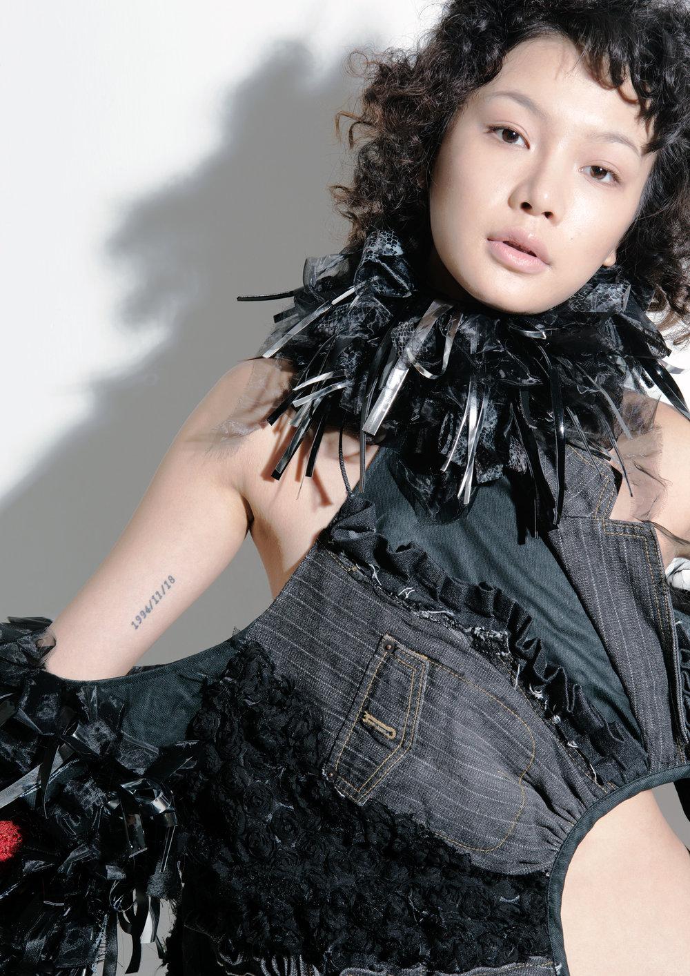 Gao Qing Zi