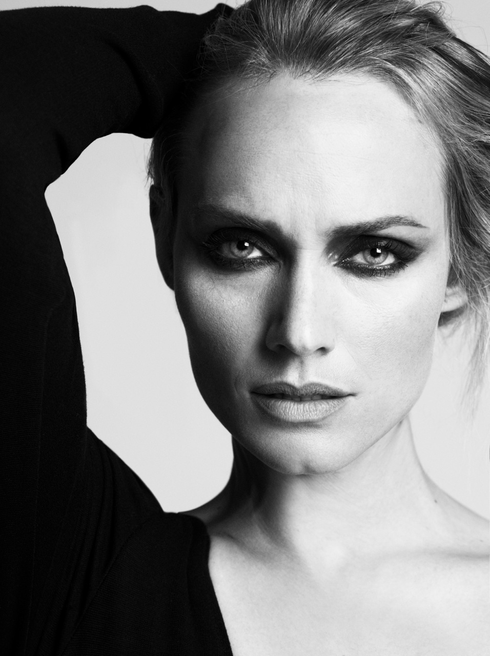 Redress Design Award 2017 Ambassador Amber Valletta