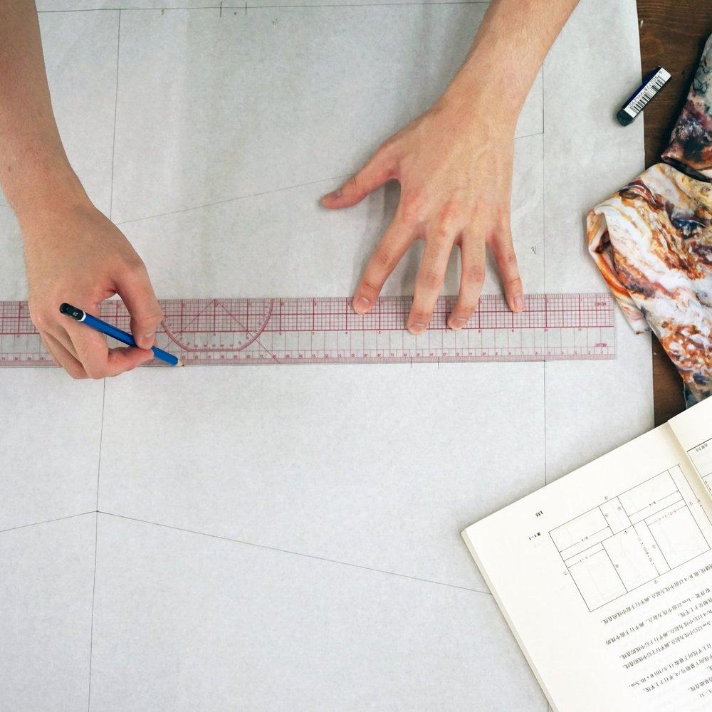 Sustainable Fashion Design