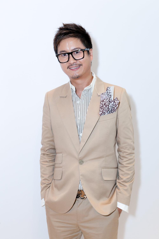 Dorian Ho, EcoChic Design Award Judge.jpg