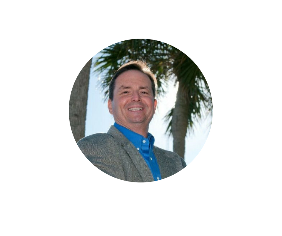 Keith Fountain has over 25 years of land conservation project experience in the state of Florida. -