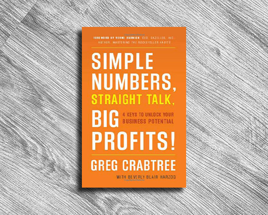 SIMPLE NUMBERS  GREG CRABTREE  MAY 2017