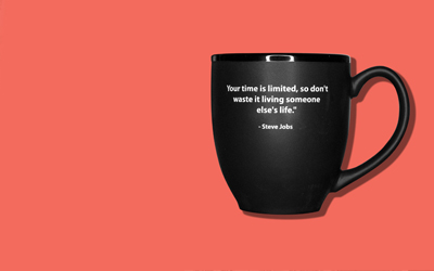 Mugs That Inspire - The MeetConstance Mug Collection was created to really inspire you to be intentional in everything you do