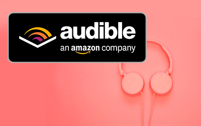 2 FREE Audio Books - Courtesy of the Meet Constance Book Club