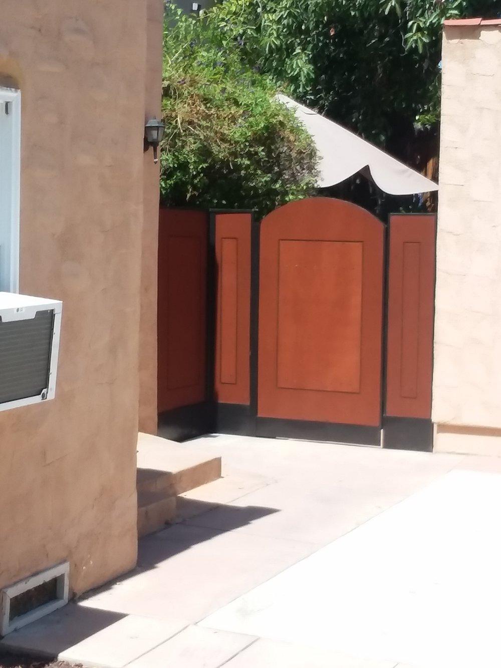 Custom Fit Exterior doors