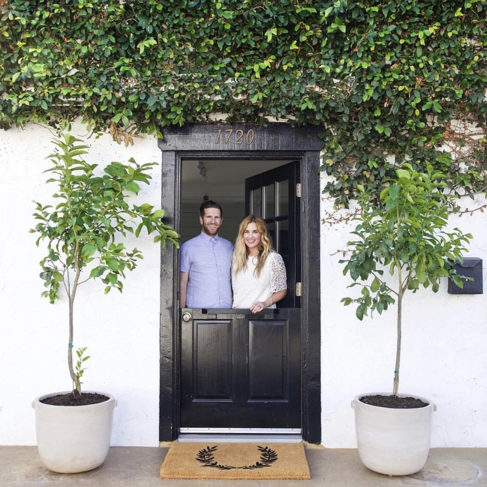 MCGee & Co Store - My favorite design duo Studio McGee is opening up their very first home store in Newport Beach this spring and I already know I'll be there at the opening day, who wants to join me?  I mean look at the front of their store, how could their pieces not be perfection?