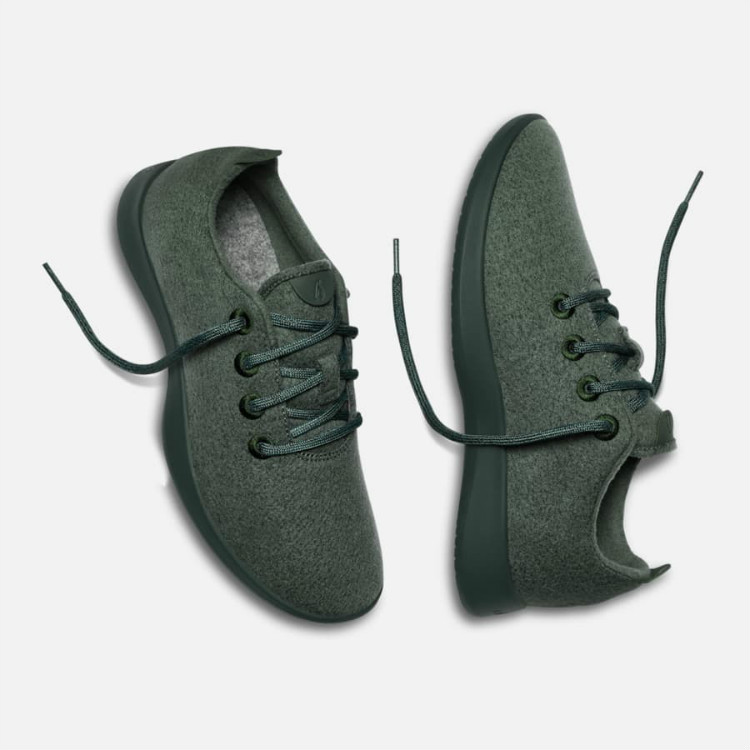 Allbirds Wool Runners - Nike's are out, Allbirds are in. These cool, sustainably made, and washable (!!!!!) runners made from merino wool are called the most comfortable shoes ever — that's a big claim! They come in over 10 different shades so you'll have lots of options when picking out the color for your guy. What makes this gift even better is it is another universal age gift!!P.S. I already have them on my own Christmas list this year (in the color Tuke French Fry, in case you're wondering).