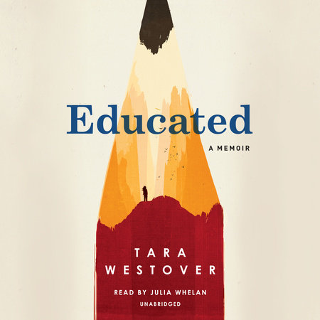 #1 - Educated by Tara Westover - Jaw dropping, heartbreaking, and inspiring are the first words that come to mind when I think of Educated by Tara Westover. The memoir shows a raw look at the life of Mormon extremists and the price Tara had to pay to be educated. This book will particularly affect Christians when you read how God's Word is twisted and used to manipulate.Perfect for everyone! A MUST MUST read.Read my full review here.