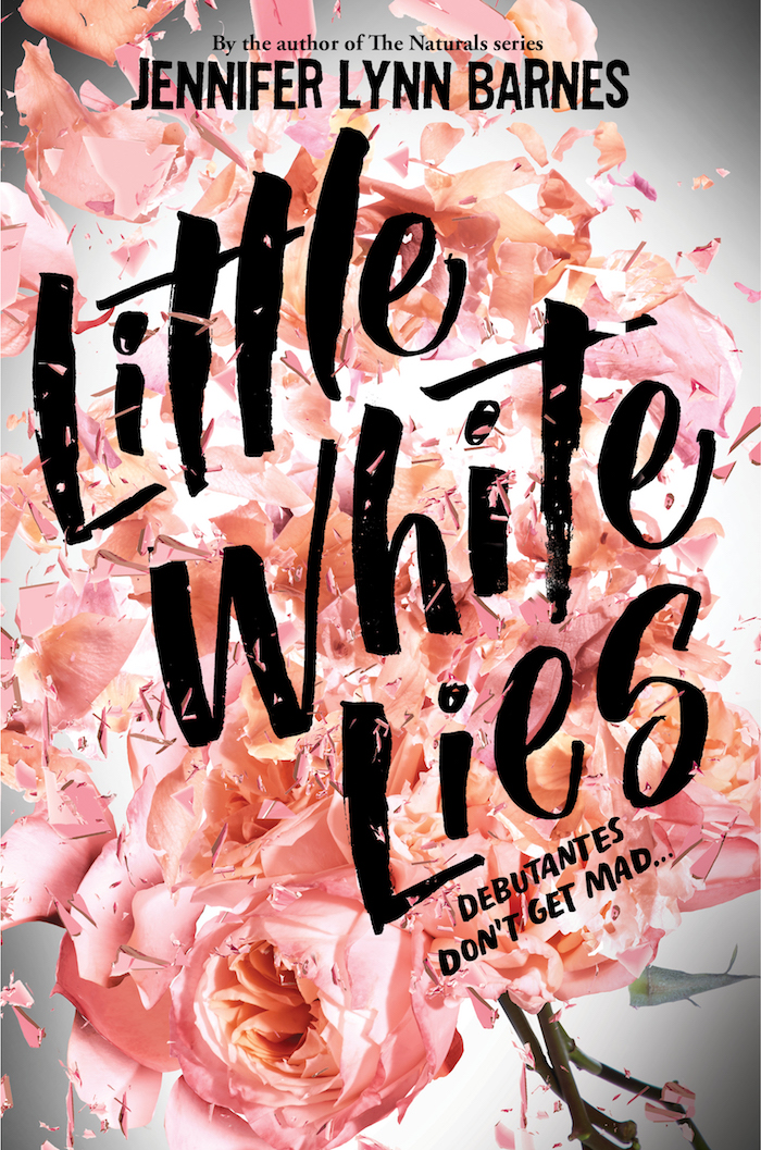 Little White Liesby Jennifer Lynn Barnes - Bad On Paper Podcast Book of the MonthRating: 1.5/5The only way to describe this book is Pretty Little Liars meets Gossip Girl, in the South. I had high expectations for this book because I love PLL and GG so much, but then I saw the cover and the tagline of this book and immediately knew I was not going to be getting a Blair Waldorf worthy story.Little White Lies is the first book in the new series, The Debutantes, and it opens with 4 debutantes in jail and flashes back throughout the story to how they got there. It centers around Sawyer a girl who grew up in the sticks after her mother got pregnant at 16 and was thrown out by her high society family…or so we thought. If there is one thing this story has, it's twist and turns and a great cliffhanger, perfect for a Freeform series, who not coincidentally is the publisher of this book. Maybe with the right screenwriter we could get a PLL/GG vibe but if there's one thing for sure, I won't be reading the rest of the series. I found the characters to be boring and a little try hard.Is it a must read? Nope, read Gossip Girl or Pretty Little Liars instead.