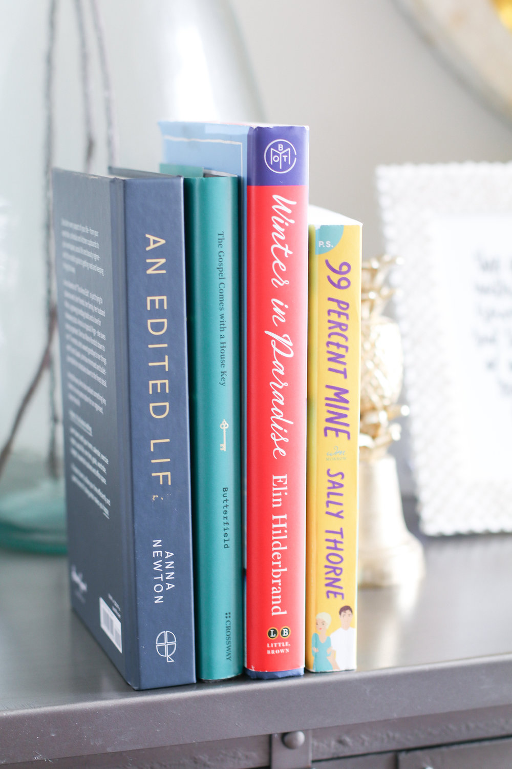 Habits and Hues February Book Review 2019