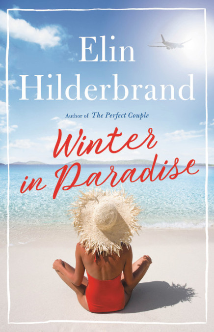 Winter in Paradise by Elin Hilderbrand - Rating: 3.5/5Winter in Paradise is the first in a new trilogy by beloved author Elin Hilderbrand. Irene Steele, a lonely wife and now ex-editor in chief of a Country Living-like magazine receives a phone call New Year's night that her husband Russ has been killed in a helicopter accident with a woman….in St. John. With very little information her and her two adult sons head to the island to collect the body and find answers. What they find out immediately is that their faithful father (or so they thought) was leading an entirely secret life on the island with a local woman. The story follows Irene's processing of deceit and loss, the two son's damaged image of their father and their own personal life nightmares, and 2 local islanders who were step-father and best friend to Russ' mistress. There are a lot of secrets, a lot of questions, and ends on whodunnit cliffhanger that is signature to Hilderbrand's books. This book to awhile to get into. This is my second book to read by the author and I've found that I just don't love her writing style. Her plots are intricate and interesting and an entertaining read, but I'm not sure I'm a Elin Hilderbrand-devotee.Is it a must read? Unless you are a faithful follower of her books, I'd skip. I liked her other novel, The Perfect Couple, better.