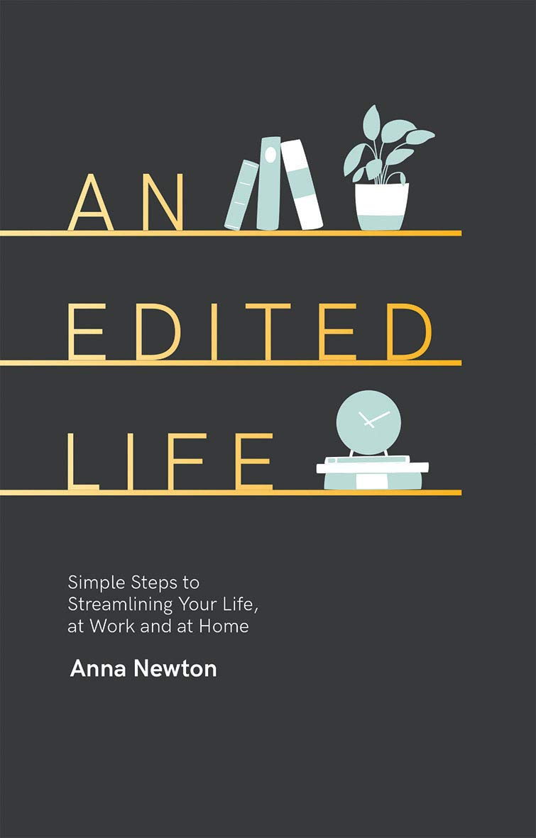 "An Edited Life by Anna Newton - Rating: 4.5/5The final book this month (the one I didn't technically finish in February lol) is written by my favorite British beauty blogger and Youtuber, Anna Newton or The Anna Edit as she's known across the internet. Anna manages a minimalist-esque lifestyle while still being 100% relatable, which is a breath of fresh for anyone who is so over the minimalism trend. Her journey to living with less started with my #1 organization queen, Marie Kondo. But the difference between Anna's book and Marie's book is that Anna touches every bit of life, not just our items. There are three sections. First, ""Life"" where she breaks down budgeting, scheduling, and self-care. Second, ""Work"" helping you strategize a way to finally get your inbox to 0 (or at least two digits), how to blast through procrastination, and also how to get stuff done when you are self-employed and stay in your pjs most of the day. Third, she ends the book with ""Home."" She explains how to create a capsule wardrobe which she is known for (and not in a rigid - 37 pieces only type of way), creating a cleaning schedule, and how best to tackle decluttering without being stressed. This book isn't life changing, especially if you are naturally an organized person, but it is very thorough and written in Anna's signature wit and frequent Ryan Gosling mentions, which I personally love and intensely identify with. It's a fun read and beautiful book (except for the writing is already missing on my spine and I've only had the book for a week.)Is it a must read? Not particularly but I'd recommend it if you are someone easily overwhelmed with life, work, and home."