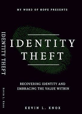 Click here to buy Identity Theft