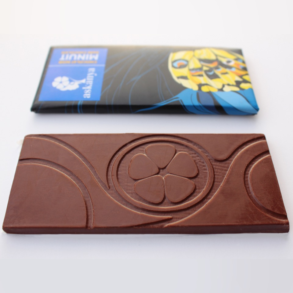 Full Size chocolate BAR mold