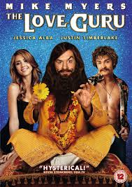 The Love Guru (starring Mike Meyers)sums up the diversity in the self-help industry.