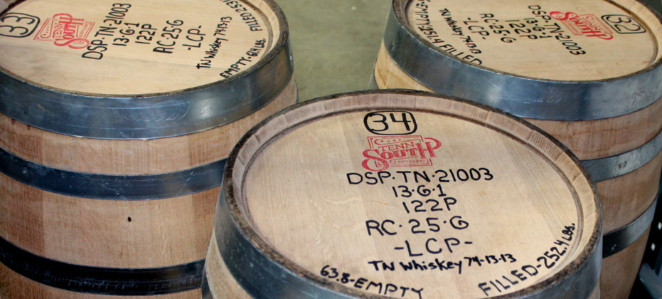 Tenn South Distillery