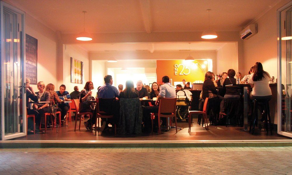 Cafe 123 Narrabri Nosh Exhibitor