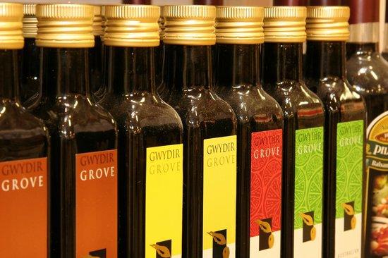 Gwydir Grove Nosh Narrabri Exhibitor