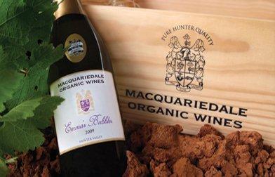 Macquarie Organic Wines