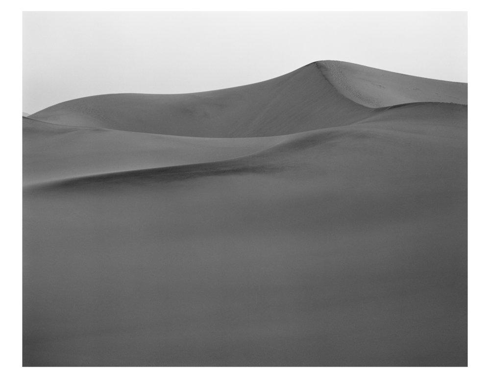Dune, Death Valley