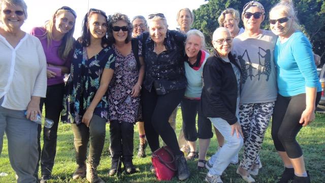 Canaipa Midlines at Minjerribah, joined by Migaloo Press