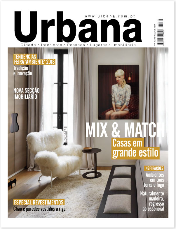 Urbana May 2018