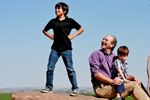 5244-Steve-with-Son-and-grandson-on-top-of-rock-web.jpg