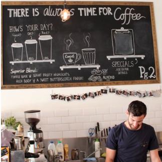 Pg.2 Cafe