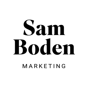 Sam Boden Marketing